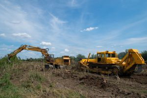 land clearing for homeowners